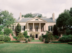 Longue Vue House and Gardens, New Orleans, La.