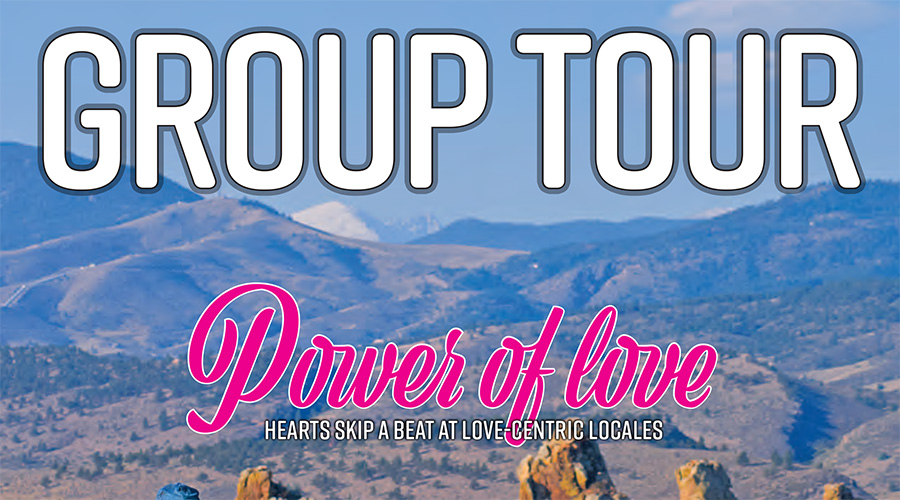 February 2019 Group Tour Magazine