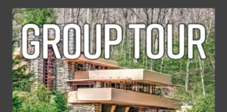 March 2019 Northeast/Midwest Group Tour Magazine