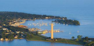 Explore Lake Erie Shores & Islands