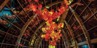 Witness the art of glass blowing at these 5 locations