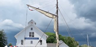 Connecticut River Museum shares ecological importance