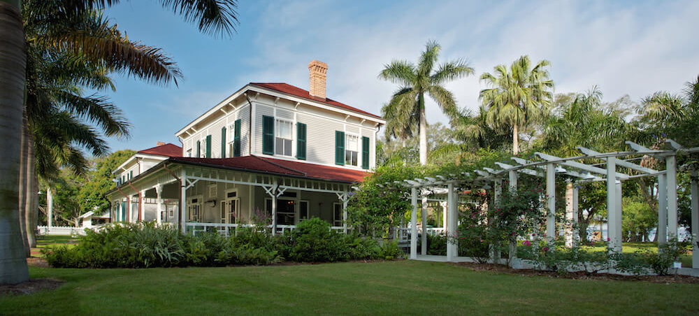 Edison & Ford Winter Estates, Fort Myers, Fla.
