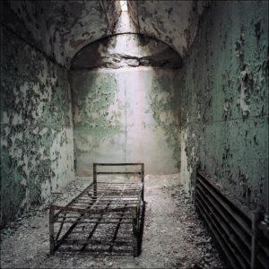 Eastern State Penitentiary, Philadelphia, Pa.
