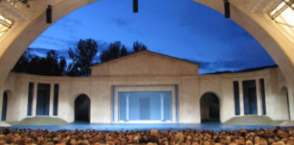 Passion Play, Oberammergau, Germany