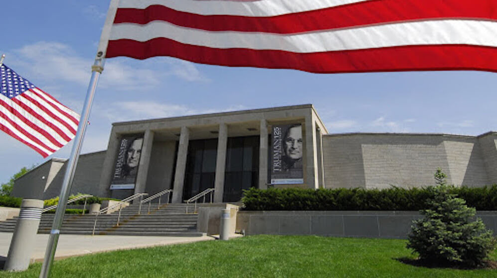 Explore military history in Independence from the Civil War to the Truman presidency.