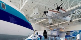 Future of Flight Gallery View