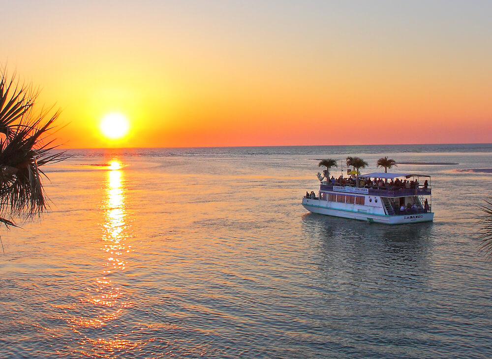 LeBarge Tropical Cruises in Sarasota, Florida