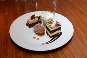 Desserts, Cucina, Lip Smacking Foodie Tours, Las Vegas, Nev.