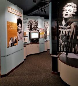 Marilyn Horne Museum and Exhibit Center, Bradford, Pa.