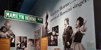 Marilyn Horne Museum celebrates famed singer