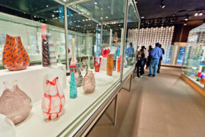 Corning Museum of Glass, Corning, N.Y.