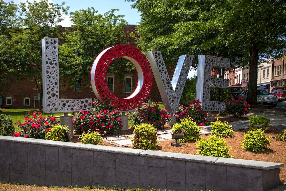 Virginia Lovework