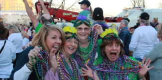 Shreveport-Bossier Mardi Gras Bash, 5 experiences you won't want to miss