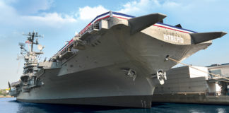 Intrepid Sea, Air & Space Museum, 5 reasons for fun and education