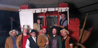 Deadwood properties tell historic Wild West stories