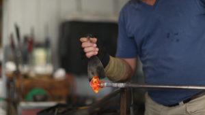 Zimmerman Art Glass, Corydon, Ind.