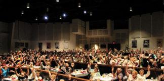 Wytheville Wohlfahrt Haus Dinner Theatre