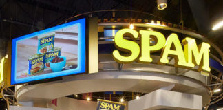 Get SPAM's story in Austin, Minnesota