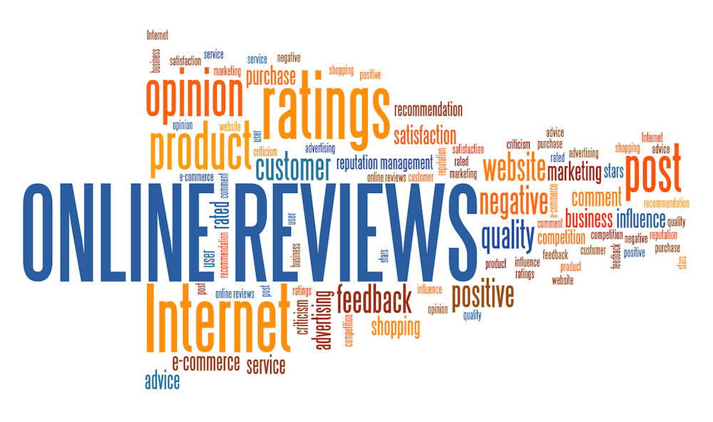 The three R's of managing negative online reviews