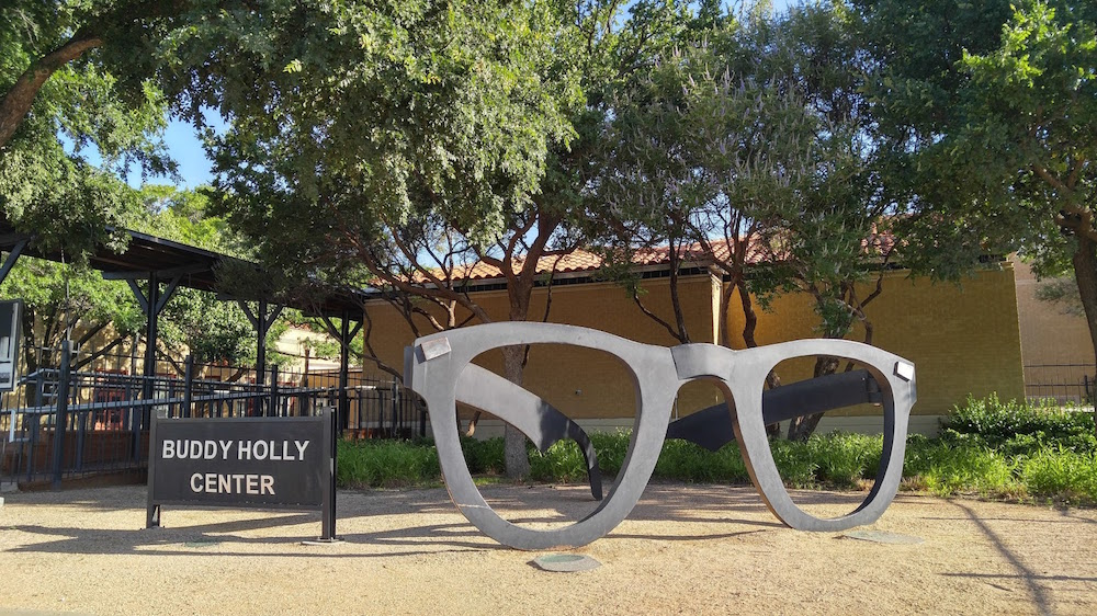 Buddy Holly Center Lubbock