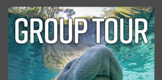 May 2019 Southeast/West Group Tour Magazine
