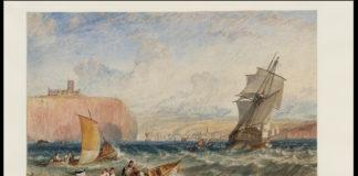 Tate: Whitby, c. 1824, J .M. W. Turner (1775–1851) © Tate, London 2018