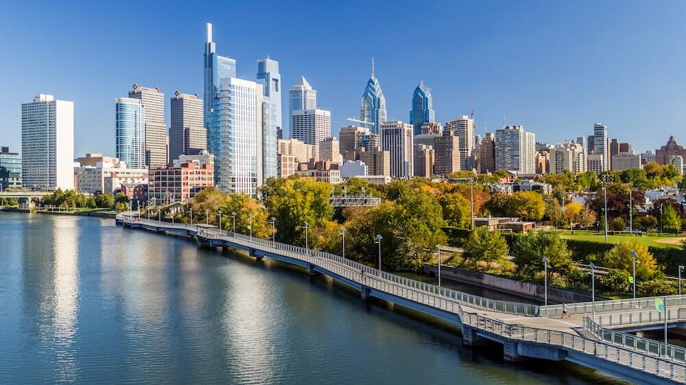 Philadelphia, Pa. Credit: Nick Lang
