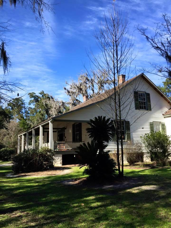 Historic Haile Homestead, Gainesville, FL