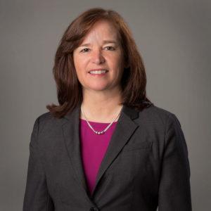 Joni Johnson, director of domestic sales & marketing with Virginia Tourism Corp