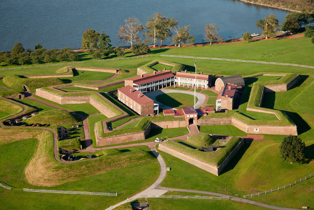 baltimore fort mchenry