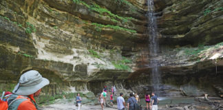starved rock