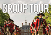 August 2019 Northeast/Midwest Group Tour