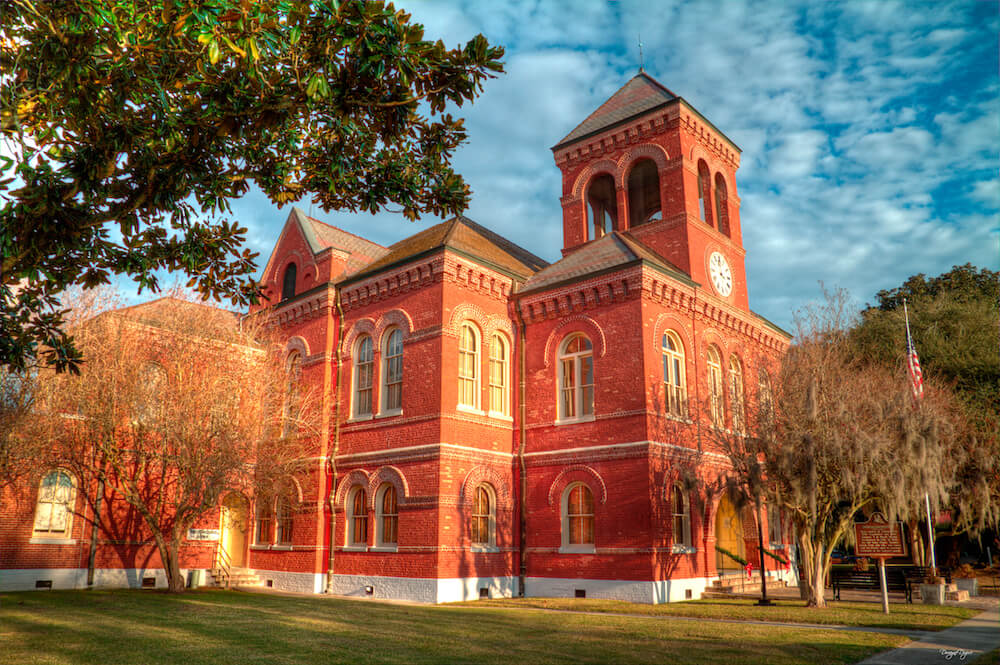 Historic Donaldsonville