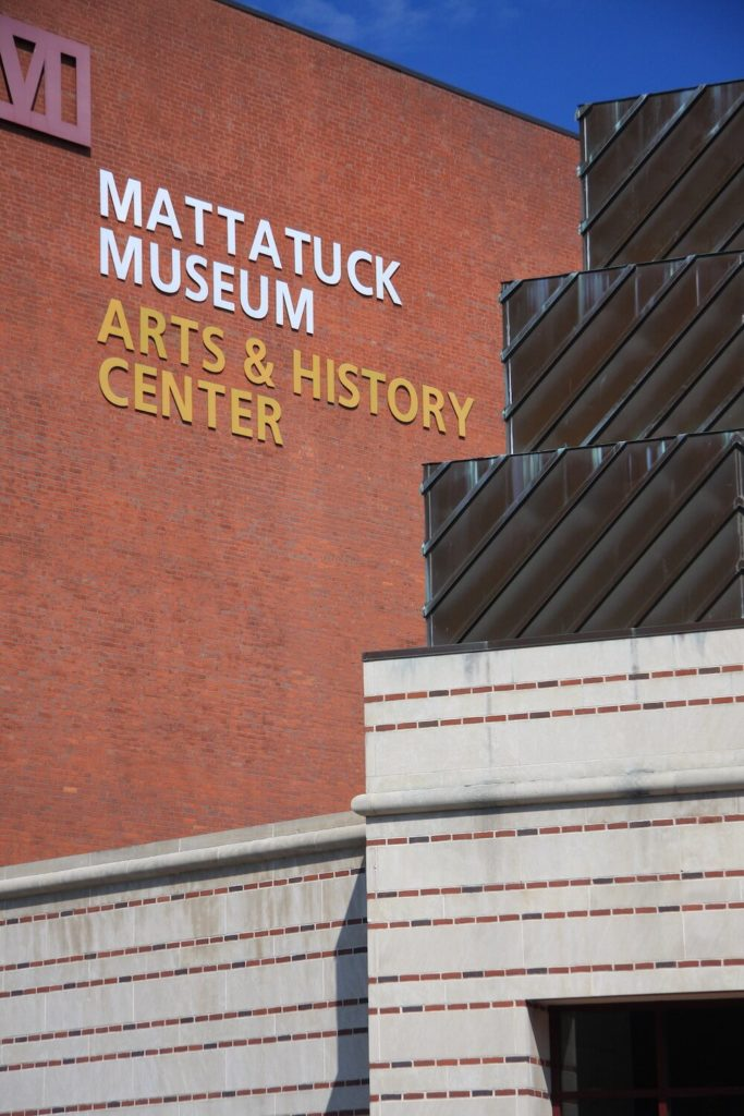 Mattatuck Museum, Waterbury, Connecticut