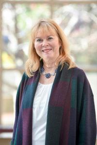Pam Inman NTA president