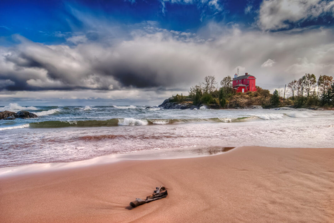 Marquette Lighthouse