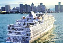Cruise Michigan