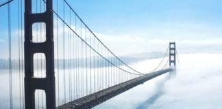 Golden Gate Bridge travel trends