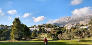 Costa Blanca Altea Golf Club