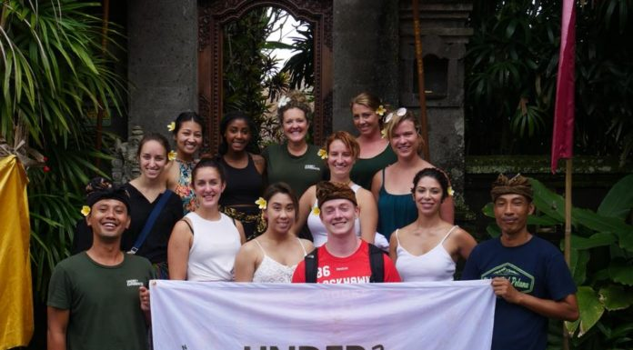 Under30Experiences, Melayang Village, Ubud, Bali
