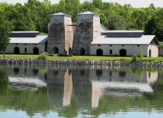 Fayette Historic Townsite