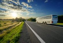 Motorcoach travel