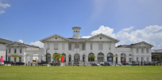 The History Museum of Mobile