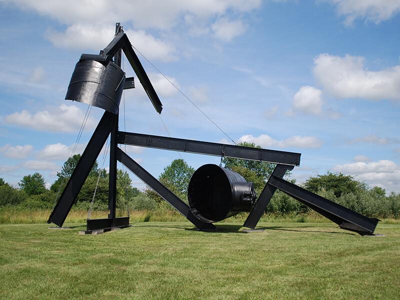 manilow sculpture park