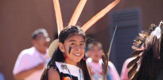 Acoma Dance