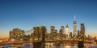 Brooklyn Bridge New York NYC & Company