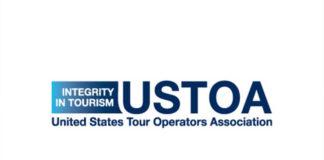 United States Tour Operators Association USTOA survey USTOA logo