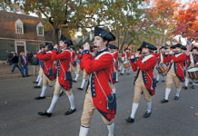 THE COLONIAL WILLIAMSBURG FOUNDATION/VISIT WILLIAMSBURG