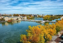 Fox Cities Appleton and Fox River